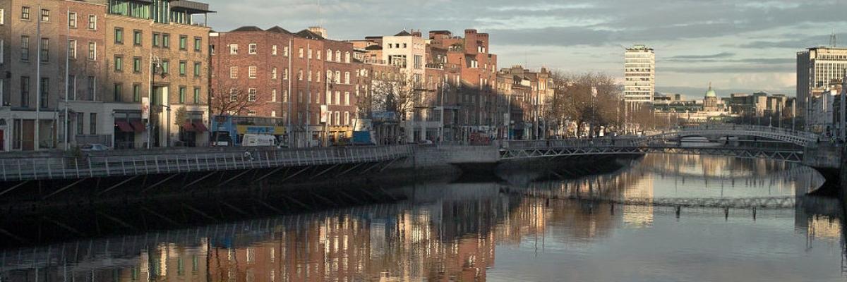 Center for British Studies - Dublin